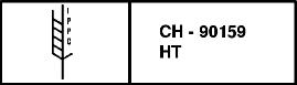 ISPM15 Zertifikat-Logo
