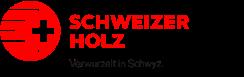Schweizer Holz Logo